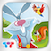 Animals Forest Adventure Game for Children by TabTale