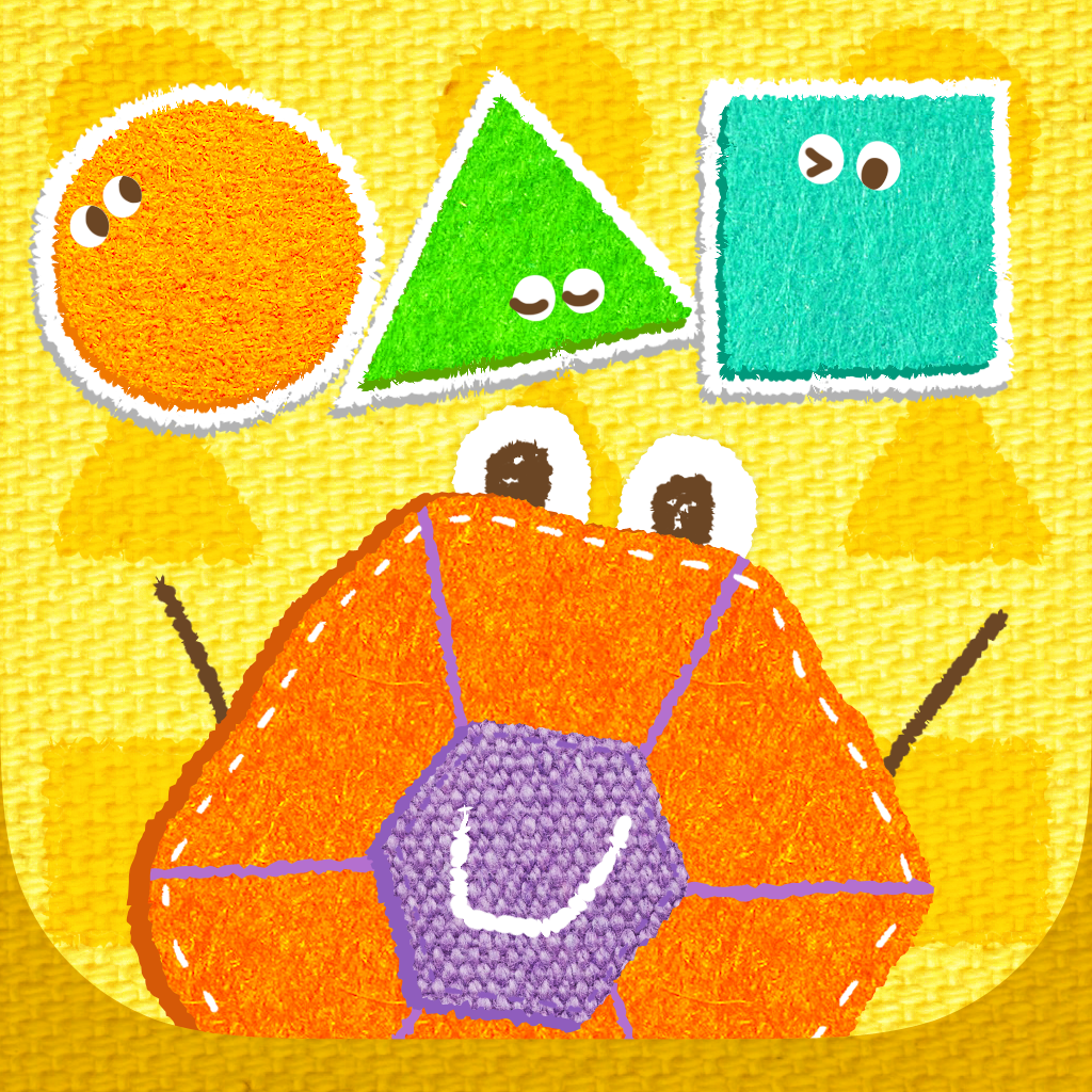 mzl.cuaciwqy Doodle Critter Math: Shapes by NCSOFT   Review and Giveaway